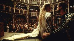 Shakespeare in Love. Gaaah I wish this was a true story! The lines in this film are some of the funniest and most heartfelt.