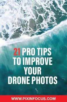 Pro Tips That Will Improve Your Drone Photography drone photography aerialphotography ocean tidalpool Drone Videography, Photography And Videography, Aerial Photography, Video Photography, Photography Business, Travel Photography, Improve Photography, Night Photography, Photography Ideas