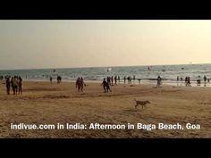 INDIVUE: Baga Beachin normi iltapäivä