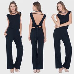 Tricia Jumpsuit #foneboxstyle
