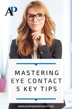 How can you leverage eye contact to connect with your audience? Why mastering eye contact can be one of the greatest skill set in your arsenal? Check out these powerful tips on how to master eye contact and appear confident in front of others.  #eyecontact #mastereyecontact #publicspeakingtips