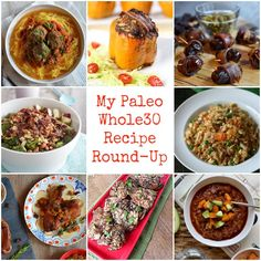 My Paleo Whole30 Recipe Round-Up | KITCHEN TESTED