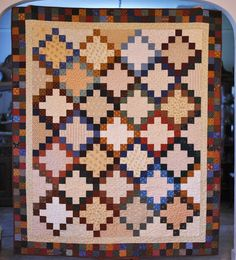 Pattern from The Creative Pattern Book by Judy Martin