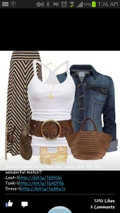Nice dressy outfit, cute enough for church or a night out with girlfriends
