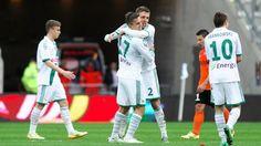 Ekstraklasa: Zawisza Bydgoszcz vs Lechia Gdańsk [0:0]