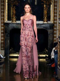 Zuhair Murad Printemps-été 2007 - Haute couture - http://fr.flip-zone.com/zuhair-murad,13