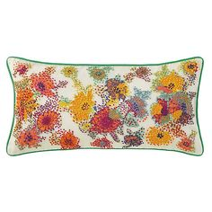 French Knot Pillow - Accent Pillows - Décor - Company C