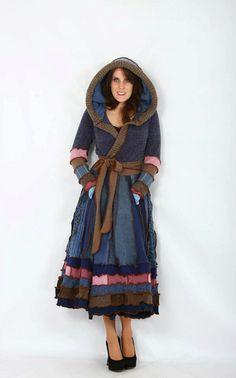 dryad dream coat