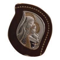 Icon with Rhinestone
