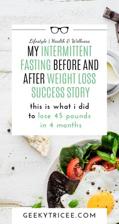 Intermittent Fating for Weight Loss: How I lost in 4 months the easy way 3 easy weight loss tips for women that work. How to do intermittent fasting on keto for weight loss and actually weight. Wrap Around Porches Weight Loss Snacks, Easy Weight Loss, Healthy Weight Loss, How To Lose Weight Fast, Losing Weight, Lose Fat, Weight Gain, Easy Diet Plan, Healthy Diet Plans