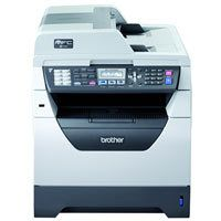 Multifunctionale second hand Brother MFC-8370DN