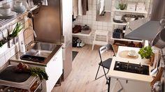ranger électroménager petite cuisine petit électroménager