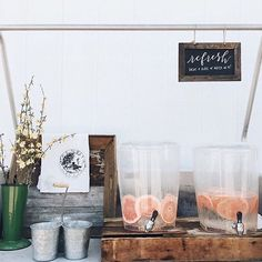 Thank you so much to @courtney.leigh.brown for sharing your photo of our #magnoliamarket water wagon. We hope a little sip of cool water refreshed you in the Texas heat!