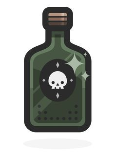 Create a set of pirate icons in illustrator