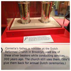 DiMenna Children's History Museum, New-York Historical Society