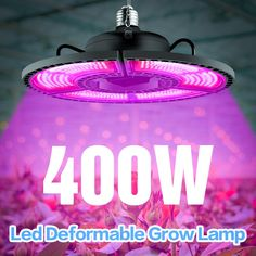 Indoor Led Grow Light Panel Full Spectrum