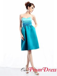 UK  Homecoming Dresses PBM002