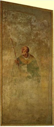 St. Julian - Jacopo Pontormo