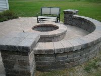 Brick Pavers Ann Arbor,Canton,Patios,Repair,Cleaning,Sealing
