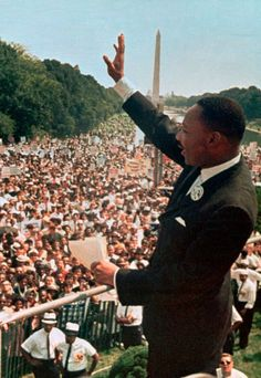 size: Photographic Print: Poster of Martin Luther King Jr. by Associated Press : Civil Rights Leaders, Civil Rights Movement, Martin Luther King Facts, Bernice King, Dr Martins, History Projects, I Have A Dream, King Jr, African American History