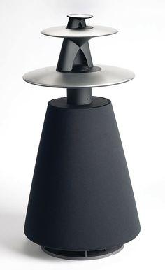 Beolab 5 : David Lewis(1939~2011): B & O Master Designer
