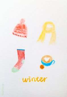 Things for winter