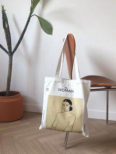 Tote Bags Pretty Mermaid Woman Flowers Leaves Travel Totes Bag Fashion Handbags Shopping Zippered Tote For Women Waterproof Handbag