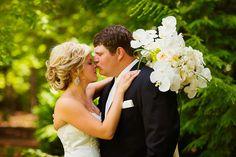 Tennessee Wedding Photographer   Destination Wedding Photography | Lauren   Carl: Married in Georgia | http://www.sararenee.com // restoration hardware wedding decor