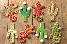 Tips for Making Cutout Cookies ~ King Arthur Flour