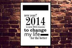 Nowy 2014 rok? To 2014 powodów do...