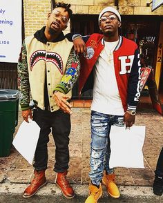 Instagram media by junethejenius - When they counted me out ..I counted on you @treeez_hwc and you never let me down    #thehitcartel #sxsw2017