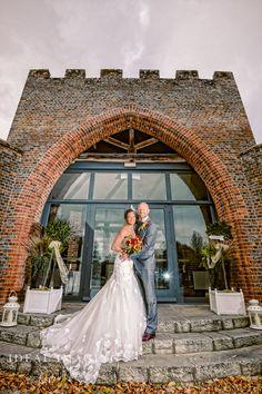 Wasing Park Wedding Photographer: Ideal Imaging Alistair Jones