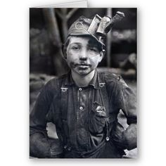 A tipple boy at the Turkey Knob Mine in Macdonald, West Virginia photographed in August 1908 by documentary photographer Lewis Hine for the National Child Labor Committee. More than two million children in the United States spent their days working prior to the enactment of child labor laws, and thousands worked for low wages at dangerous jobs in coal mines.