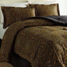21 Best Leopard Print Comforter Sets Images Quilts Animal Prints