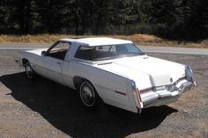 Jay Leno has one, so it has to be cool. Oldsmobile Toronado, American Classic Cars, Glass House, Car Car, Buick, Old Cars, Luxury Cars, Vintage Cars, Vehicles
