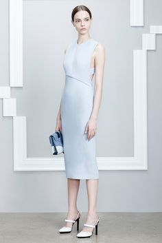 Jason Wu Resort 2015 - Collection - Gallery - Style.com