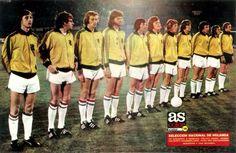 Holanda 1973/74