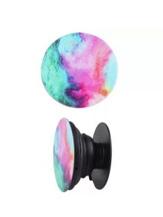 a colorful popsocket