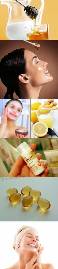 3 Affordable Home Remedies to eliminate deep acne scars - Eve's Special
