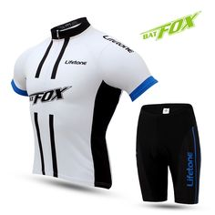 2017 New Men Cycling Jersey 100% Polyester Short Sleeve Cycling Clothing Team Breathable And Quick-Dry Summer Cycling Set
