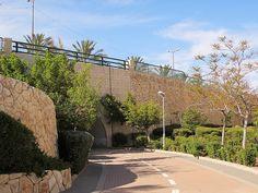 Maale Adumim, Israel - Public Landscaping, 06 neighborhood (צמח השדה)
