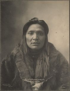 An old photograph of the Native American known as Kicking Horse Charley - Flathead Selish Native American Pictures, Native American Beauty, Native American Tribes, Native American History, American Indians, American Symbols, American Women, American Art, American Story