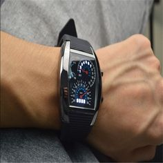 modelos de relógios masculinos digitais b4d65b1029d