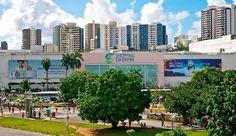 Iguatemi passa a se chamar Shopping da Bahia - Salvador | Portal A TARDE