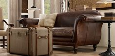Regency | Restoration Hardware