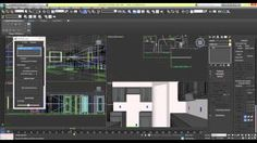 how to do animation in autodesk 3d max - YouTube