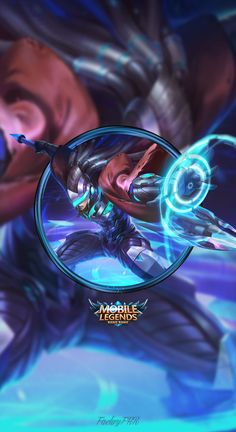 Wallpaper Alpha Ultimate Weapon Skin Mobile Legends Full HD for Android and iOS Mobile Legend Wallpaper, Hero Wallpaper, Hero Fighter, Moba Legends, Alucard Mobile Legends, Anime Wallpaper Phone, The Legend Of Heroes, Warrior Girl, Cute Disney Wallpaper