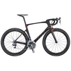 Tendo vencido várias etapas no Tour de France, o Milan San Remo e o Liege Bastogne Liege, é seguro dizer que a SCOTT Foil criou uma…