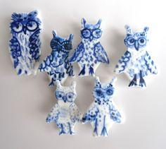 So cute . . . I love owls
