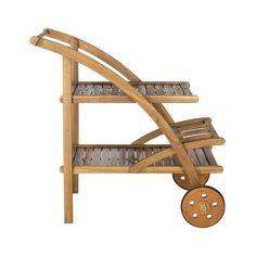 Backyard Trolley Cart $179.99